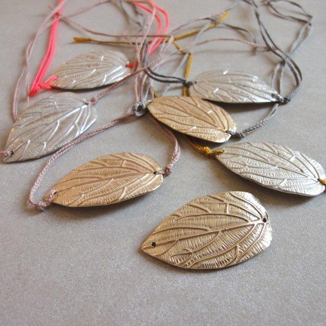 Jewellery by Tanja Ting