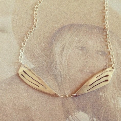 Boho Jewelry by Tanja Ting - byTT