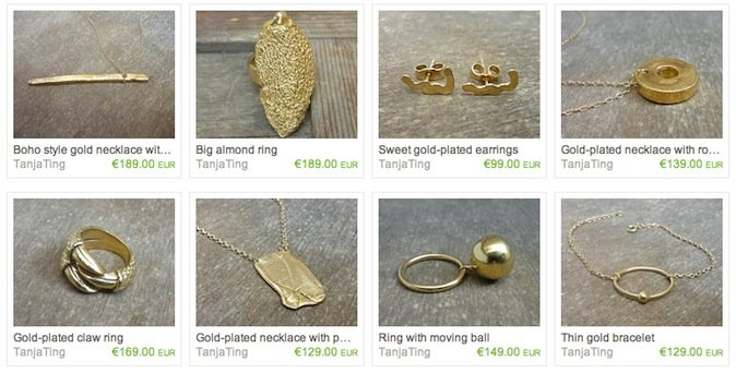 Jewelry by Tanja Ting-byTT-01