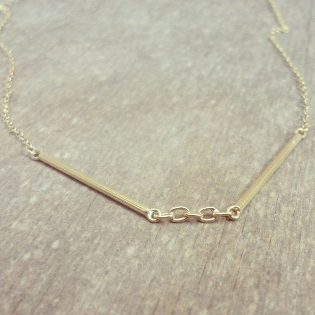 Necklace by Tanja Ting